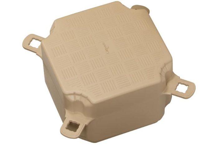 Candock Cube